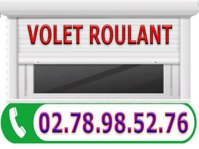 Deblocage Volet Roulant Hécourt 27120